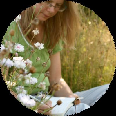 Find din indre ro i haven, så du kan ground og stresse af